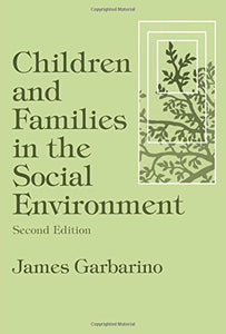 Children And Families In The Social Environment (Modern Applications Of Social Work)