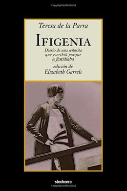 Ifigenia (Spanish Edition)