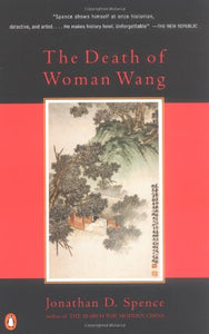 The Death Of Woman Wang