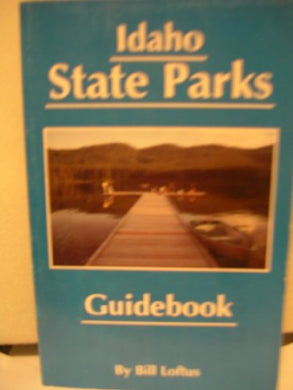 Idaho State Parks Guidebook