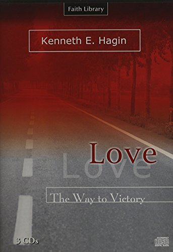 Love: The Way To Victory (Faith Library (Audio))