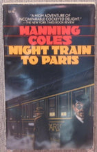 Load image into Gallery viewer, Night Train To Paris