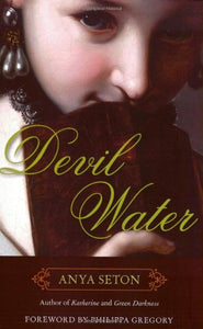 Devil Water (Rediscovered Classics)