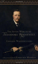 Load image into Gallery viewer, Seven Worlds Of Theodore Roosevelt