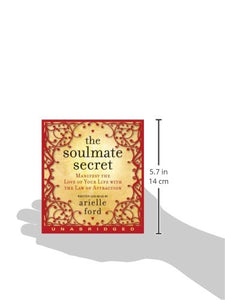 The Soulmate Secret Cd