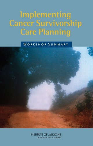 Implementing Cancer Survivorship Care Planning: Workshop Summary