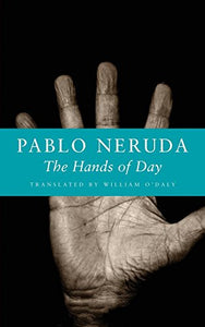 The Hands Of Day (English And Spanish Edition)