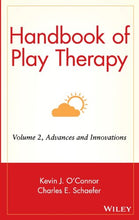 Load image into Gallery viewer, Handbook Of Play Therapy Volume Two: Advances And Innovations