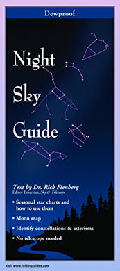 Night Sky Guide: Dewproof