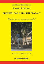 Load image into Gallery viewer, Sender: Requiem For A Spanish Peasant (Hispanic Classics)