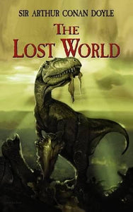 The Lost World (Dover Thrift Editions)