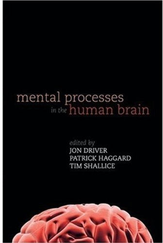 Mental Processes In The Human Brain