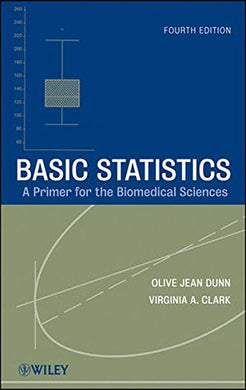 Basic Statistics: A Primer For The Biomedical Sciences