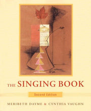 Load image into Gallery viewer, The Singing Book (Second Edition)