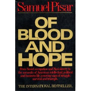 Of Blood And Hope (English And French Edition)