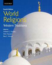 Load image into Gallery viewer, World Religions: Western Traditions