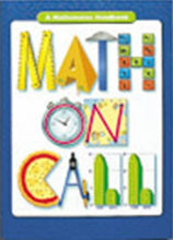 Load image into Gallery viewer, Math On Call: Teacher'S Resource Book