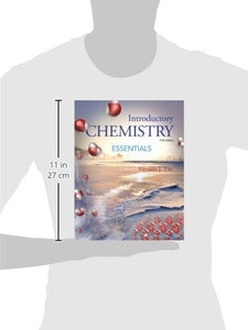 Introductory Chemistry Essentials (5Th Edition) - Standalone Book