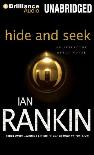 Hide And Seek (Inspector Rebus Series)