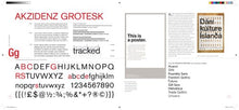Load image into Gallery viewer, Typeface: Classic Typography For Contemporary Design