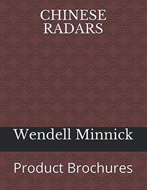 Chinese Radars: Product Brochures