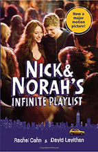 Load image into Gallery viewer, Nick & Norah'S Infinite Playlist (Mti Rep)