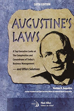 Load image into Gallery viewer, Augustine'S Laws, Sixth Edition
