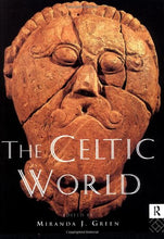 Load image into Gallery viewer, The Celtic World (Routledge Worlds)