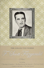 Load image into Gallery viewer, The Collected Works Of F. Scott Fitzgerald (Wordsworth Special Editions) (Wordsworth Library Collection)