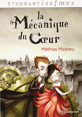 La Mecanique Du Coeur (French Edition)