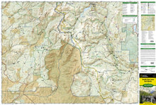 Load image into Gallery viewer, South San Juan, Del Norte (National Geographic Trails Illustrated Map)