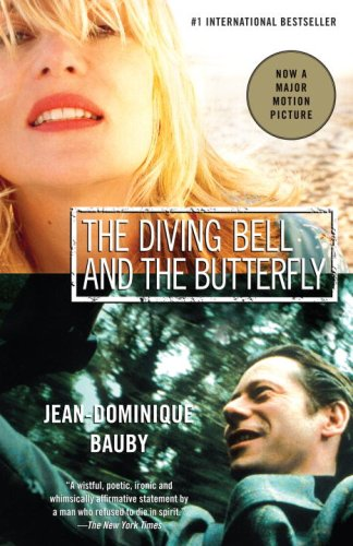 The Diving Bell And The Butterfly  (Vintage International)