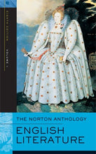 Load image into Gallery viewer, The Norton Anthology Of English Literature, 8Th Edition, Volume 1