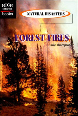 Forest Fires (Natural Disasters)