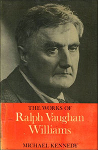 Works Of Ralph Vaughan Williams