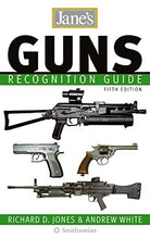 Load image into Gallery viewer, Jane'S Guns Recognition Guide 5E