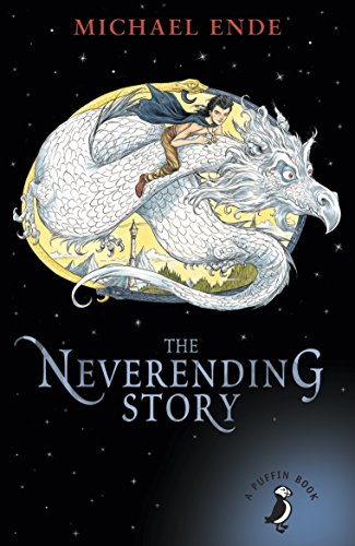 The Neverending Story (A Puffin Book)