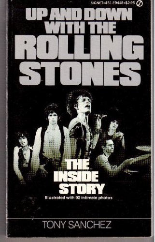 Up And Down With The Rolling Stones