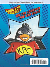 Load image into Gallery viewer, Let'S Get Cracking!: A Branches Book (Kung Pow Chicken #1)