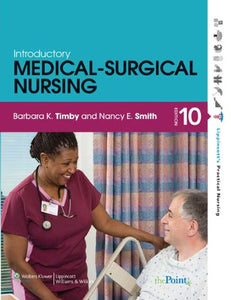 Introductory Medical-Surgical Nursing (Lippincott'S Practical Nursing)