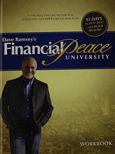 Load image into Gallery viewer, Dave Ramseys Financial Peace University Workbook