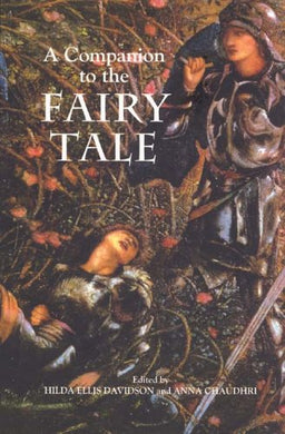 A Companion To The Fairy Tale