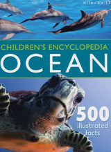 Load image into Gallery viewer, Children'S Encyclopedia Ocean