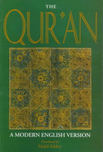 Load image into Gallery viewer, The Qur'An: A Modern English Version