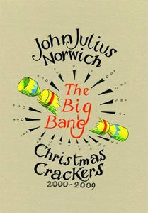 The Big Bang: Christmas Crackers 2000-2009