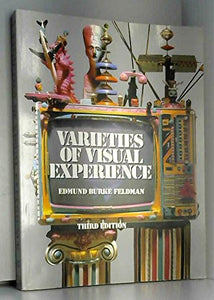 Varieties Of Visual Experience