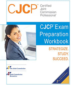 Cjcp Exam Preparation Workbook