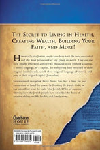 Load image into Gallery viewer, Breaking The Jewish Code: 12 Secrets That Will Transform Your Life, Family, Health, And Finances