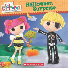 Load image into Gallery viewer, Lalaloopsy: Halloween Surprise