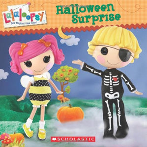 Lalaloopsy: Halloween Surprise